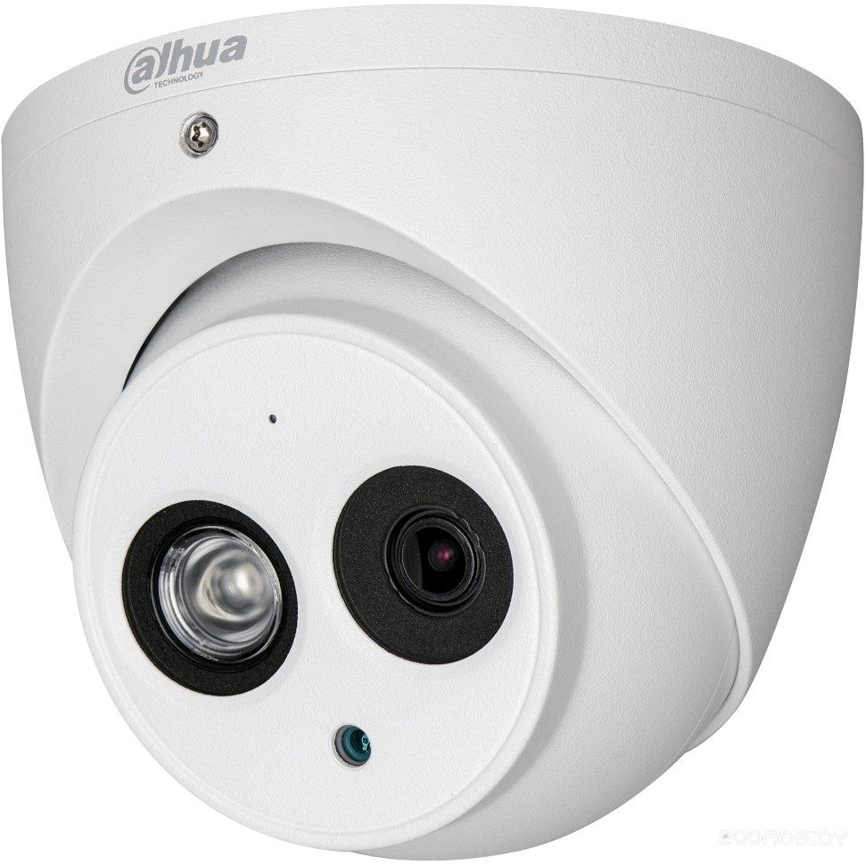 IP-камера Dahua DH-IPC-HDW4431EMP-ASE-0280B