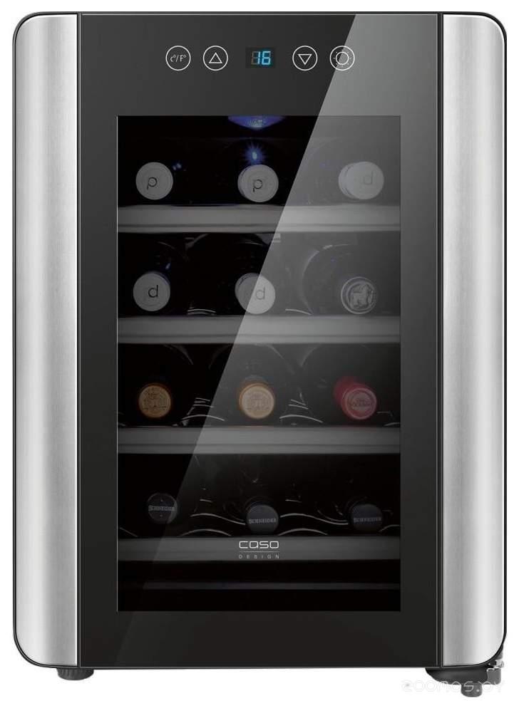 Винный шкаф Caso WineCase 12