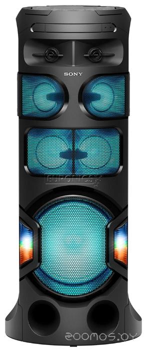 Музыкальный центр Sony MHC-V81D