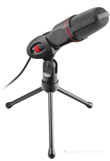 Конденсаторный микрофон Trust GXT 212 Mico