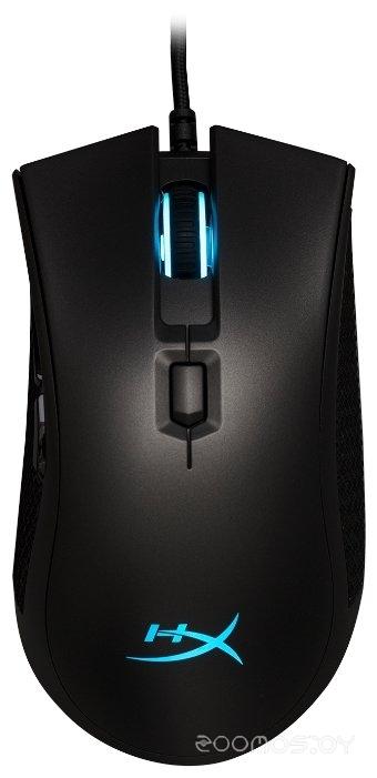 Мышь HyperX Pulsefire FPS Pro Black USB