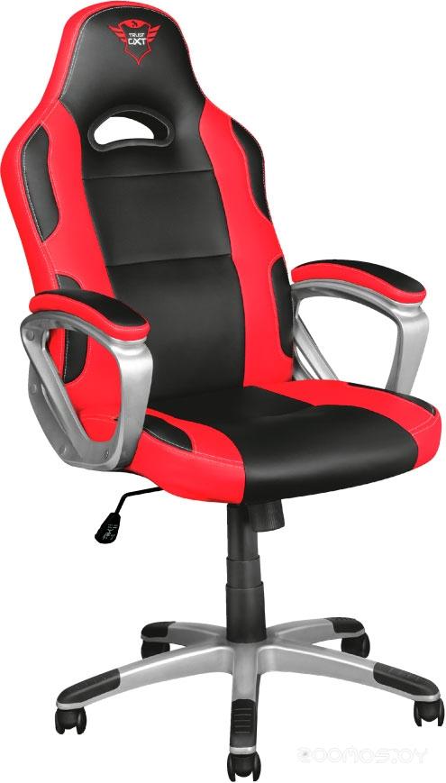 Офисное кресло Trust GXT 705 Ryon (черный/красный)