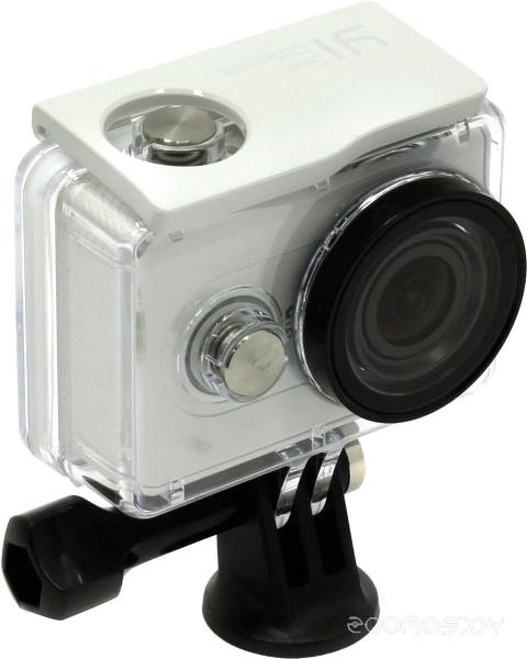Видеокамера Xiaomi Yi Action Camera Basic Edition + Водонепроницаемый чехол