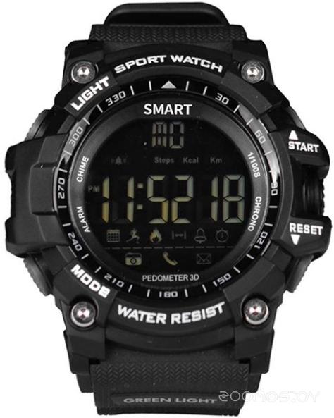Умные часы Miru EX16 (Black)