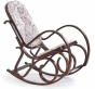 Кресло-качалка Halmar Max 2