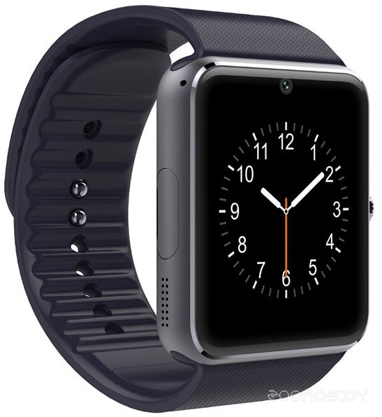 Умные часы Miru GT08 (Black)