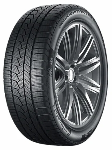 Continental WinterContact TS860S 245/40 R20 99W