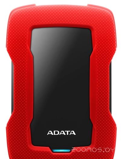 Внешний жёсткий диск A-Data HD330 2TB (Red)