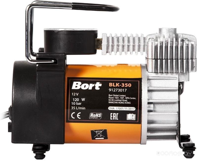 Автомобильный компрессор BORT BLK-350