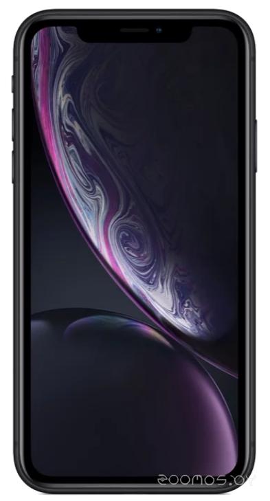 Мобильный телефон Apple iPhone Xr 256GB (Black)