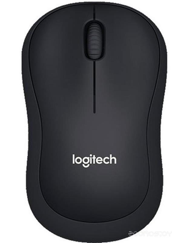 Мышь Logitech B220 Silent