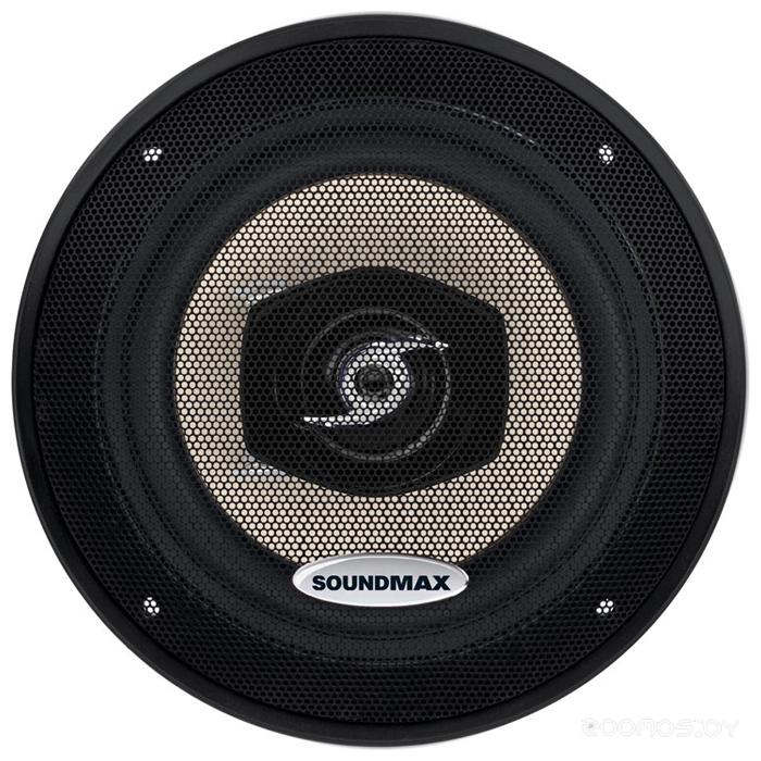 Автоакустика SoundMAX SM-CSA502