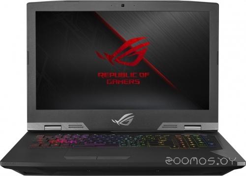 Ноутбук Asus ROG Chimera G703GS (G703GS-E5052)