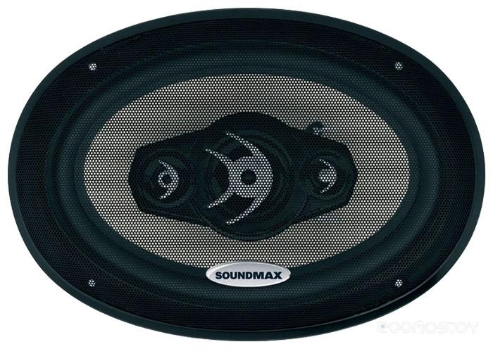 Автоакустика SoundMAX SM-CSA694