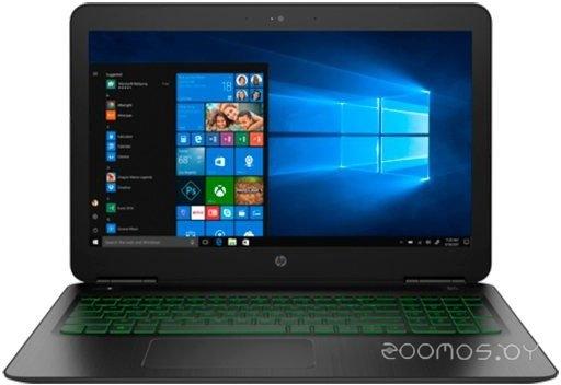 Ноутбук HP Pavilion 15-bc427ur (4HD72EA)