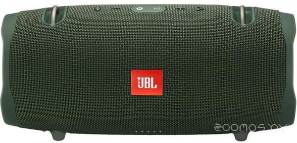 Портативная акустика JBL Xtreme 2 (Green)