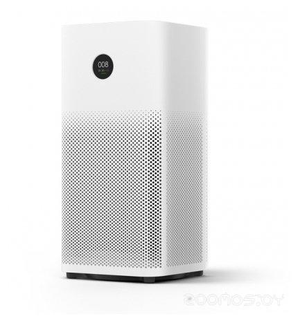 Очиститель/увлажнитель воздуха Xiaomi Mi Air Purifier 2S