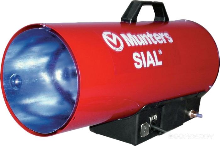 Тепловая пушка Munters KID-60-M-E