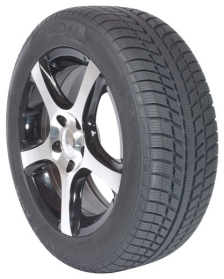 Syron Everest 1 215/60 R16 99H