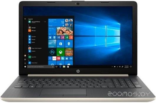 Ноутбук HP 15-da0042ur (4GL73EA)