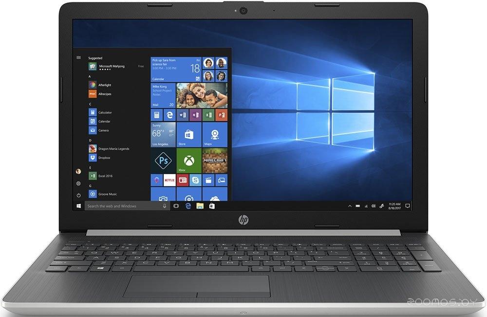 Ноутбук HP 15-da0102ur (4JV73EA)