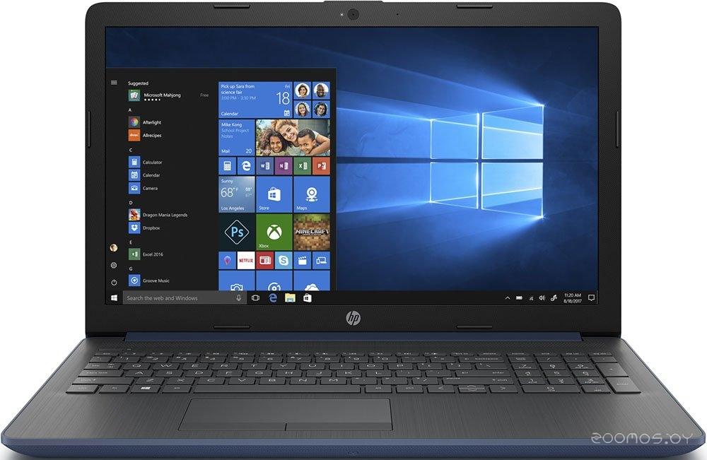 Ноутбук HP 15-db0092ur (4KH80EA)
