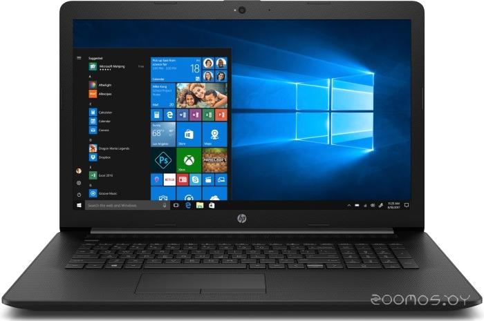 Ноутбук HP 17-ca0009ur (4KG45EA)