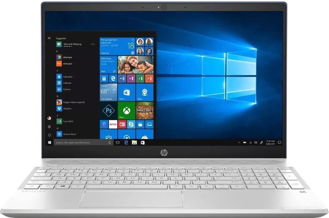 Ноутбук HP Pavilion 15-cw0028ur (4MX95EA)