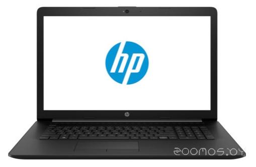 Ноутбук HP 17-ca0008ur (4KJ42EA)