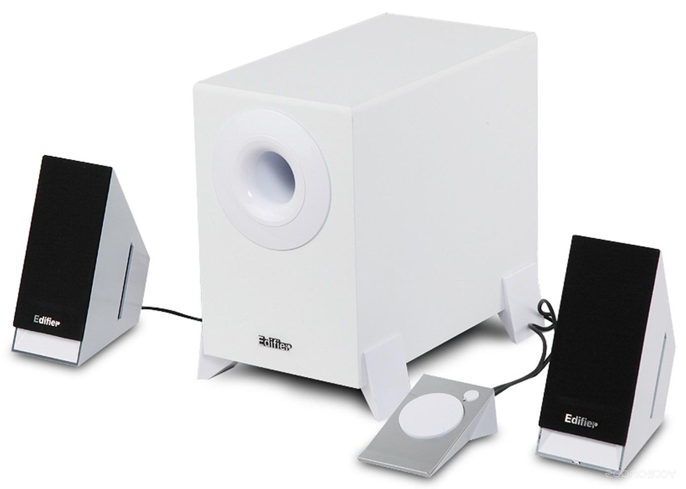 Компьютерная акустика Edifier M1360 (White)