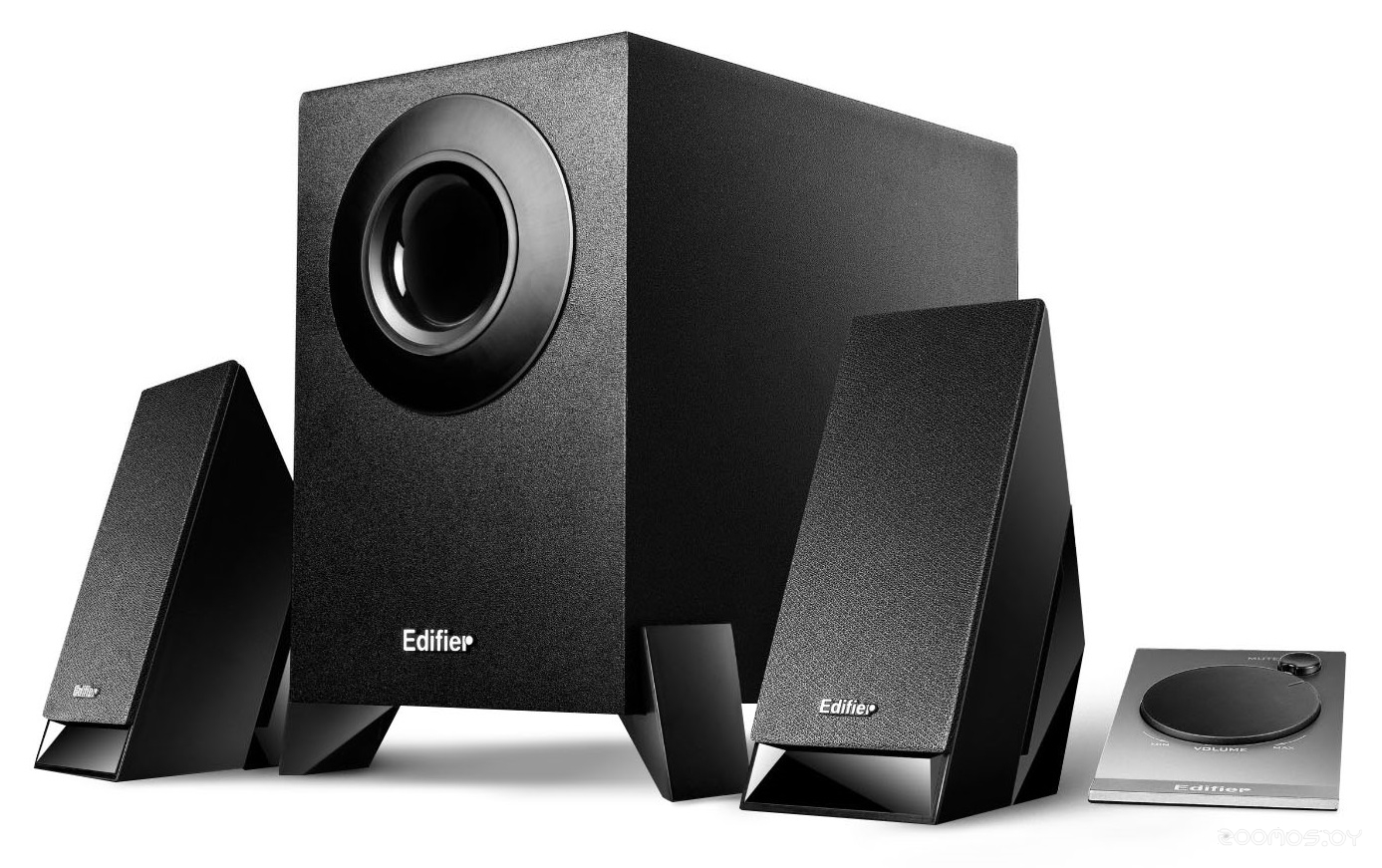 Компьютерная акустика Edifier M1370 (Black)