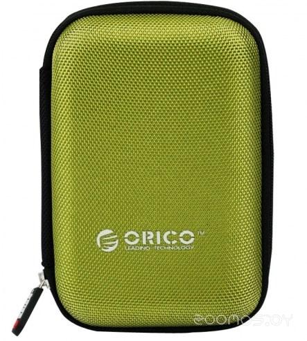 Чехол для жесткого диска ORICO PHD-25-GR (Green)