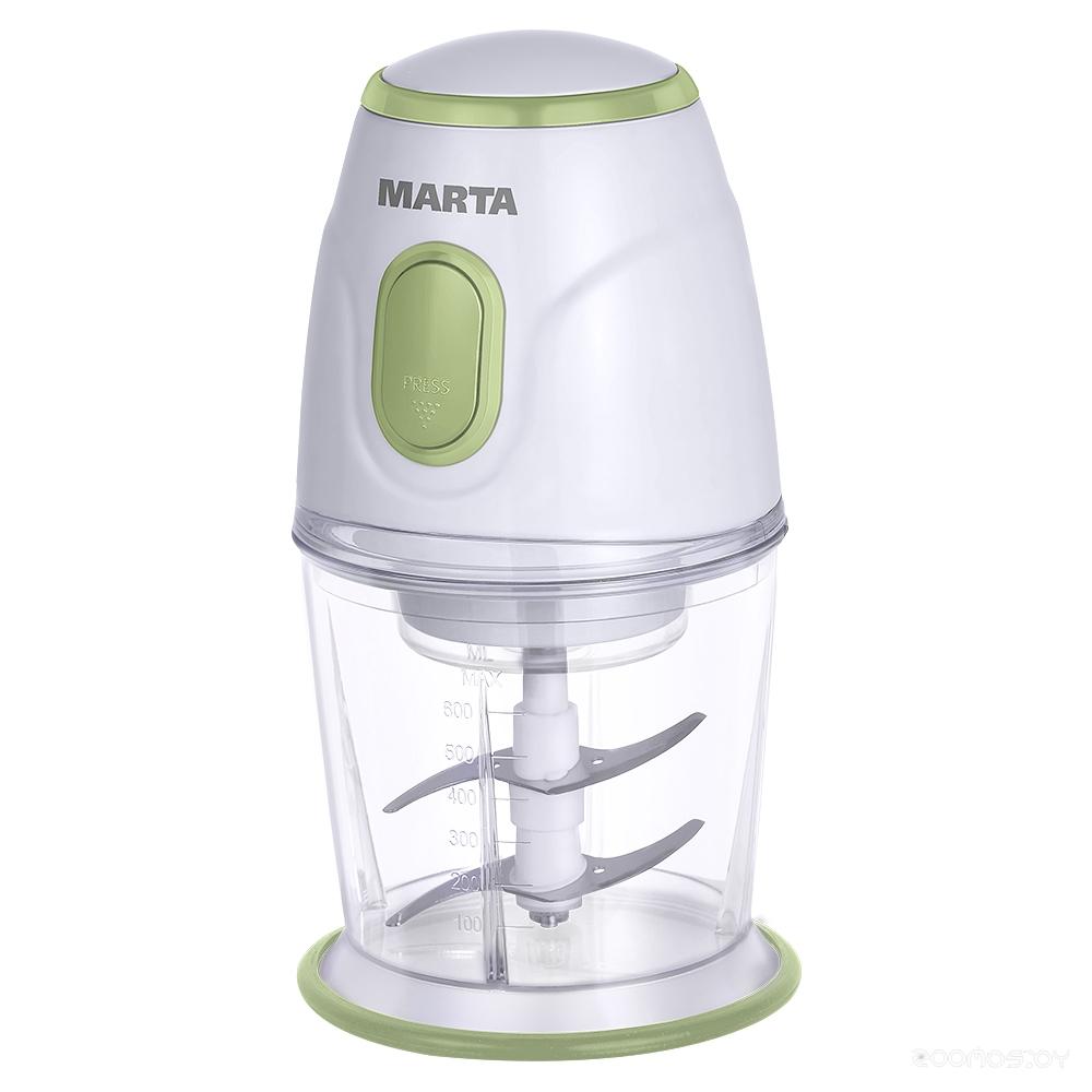 Измельчитель Marta MT-2071 (Зеленая яшма)