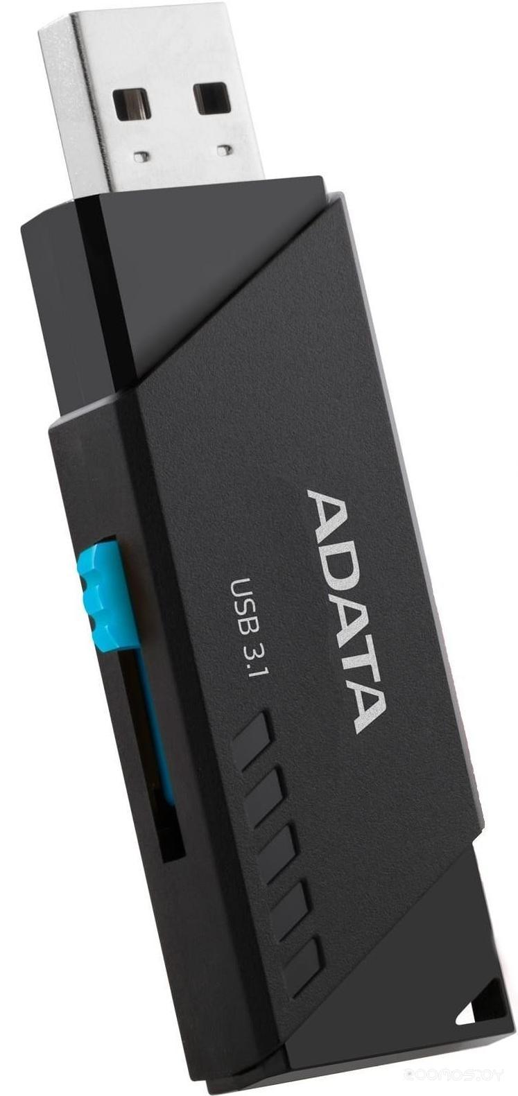 USB Flash A-Data UV330 32GB (Black)