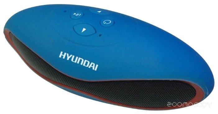 Портативная акустика Hyundai H-PAC120