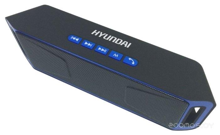 Портативная акустика Hyundai H-PAC140