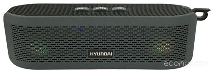 Портативная акустика Hyundai H-PAC180