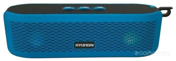 Портативная акустика Hyundai H-PAC200