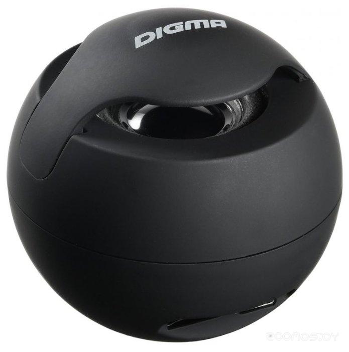 Портативная акустика DIGMA S-11