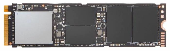 Жесткий диск Intel SSDPEKKW512G801