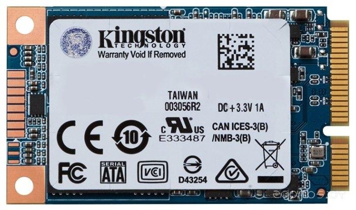 Жесткий диск Kingston SUV500MS/480G