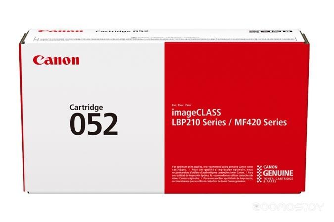 Картридж Canon 052