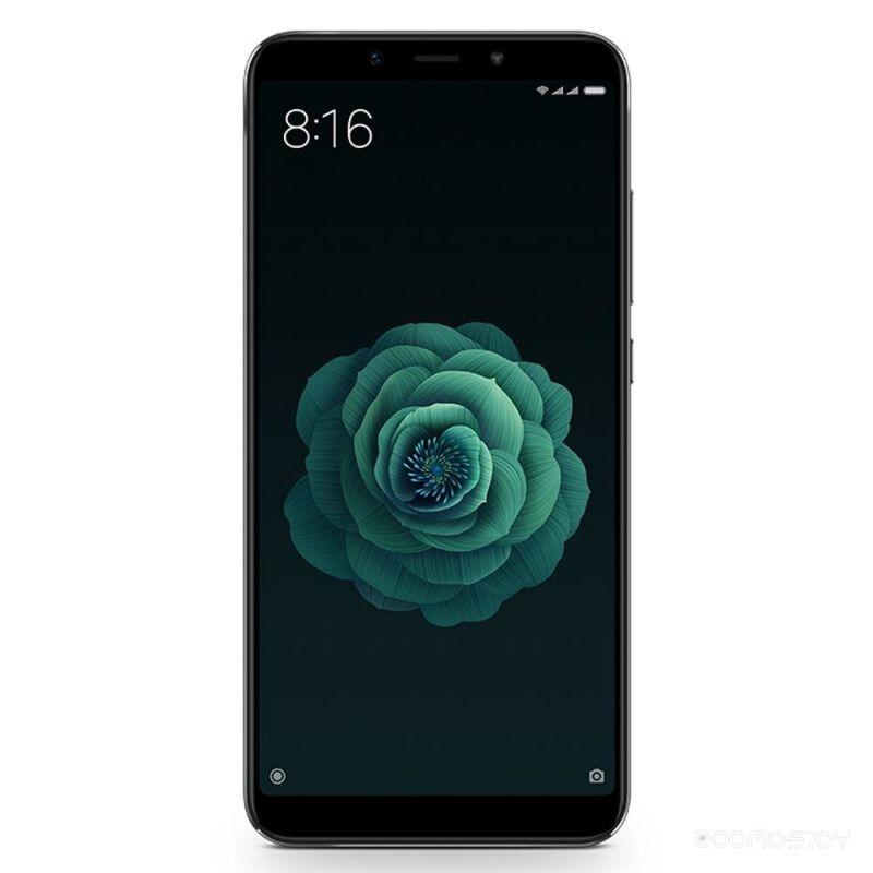 Мобильный телефон Xiaomi Mi A2 6/128GB (Black)