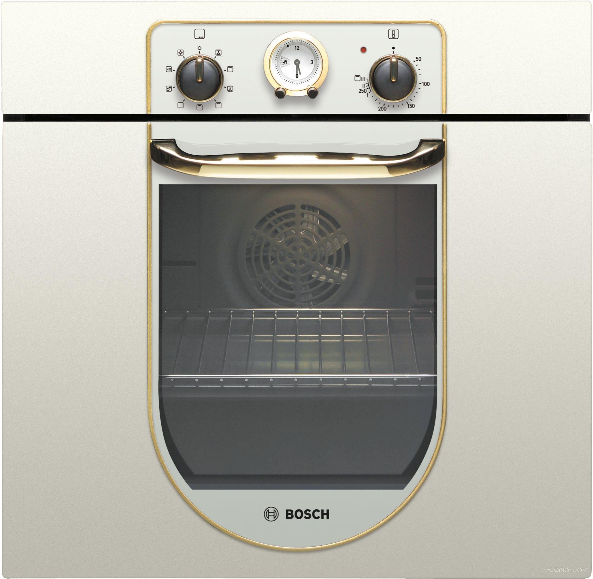 Духовой шкаф Bosch HBFN30EV0