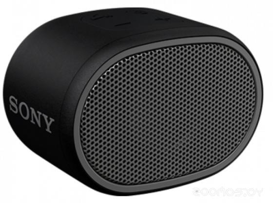 Портативная акустика Sony SRS-XB01B