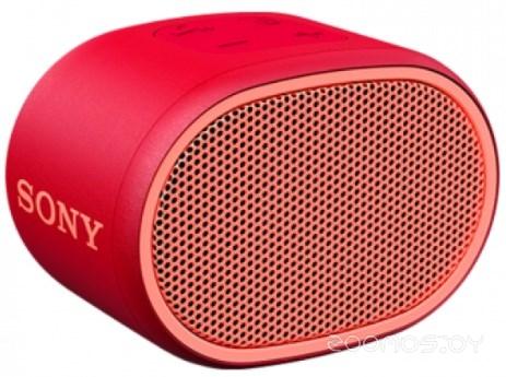 Портативная акустика Sony SRS-XB01R