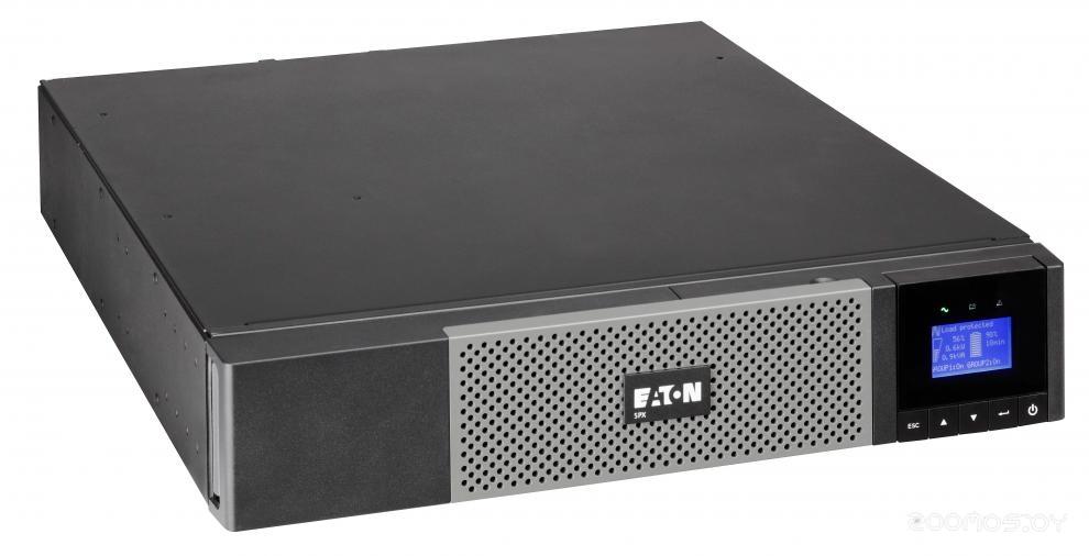 Источник бесперебойного питания Eaton 5PX NetPack 2200VA