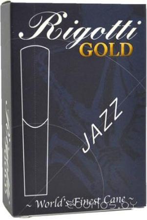 <b>Rigotti</b> Jazz RG.S.A.-3