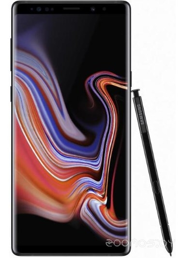 Samsung Galaxy Note 9 512GB (Black)