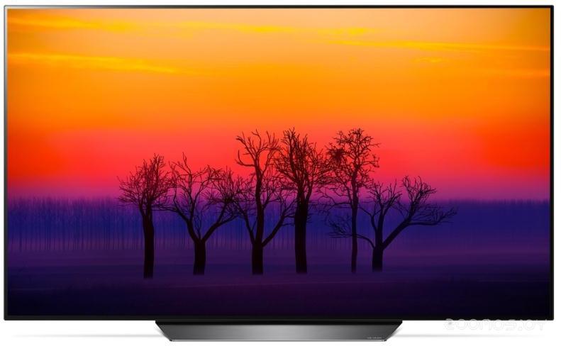 Телевизор LG OLED65B8SLB